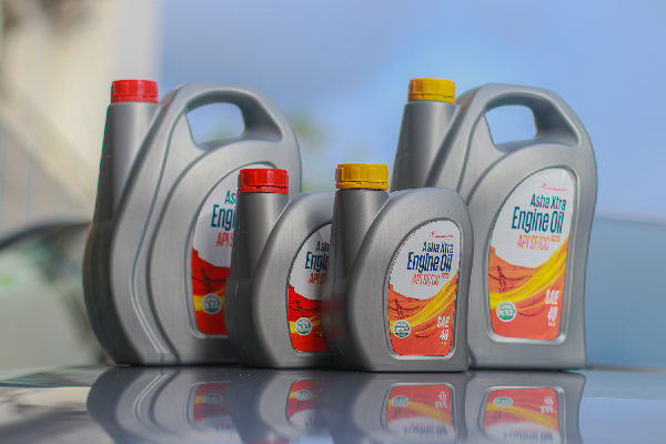 Asharami Synergy Launches Asha Engine Oil to Meet Demand for Quality Lubricants