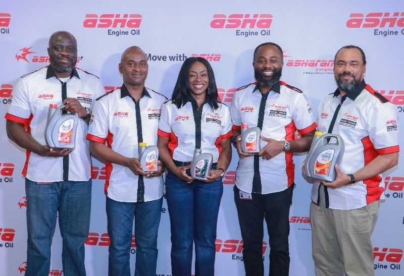 Asharami Synergy enters lubricants' market with high performing engine oil